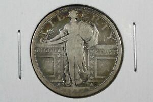 Click now to see the BUY IT NOW Price! 1917 S TYPE 1 STANDING LIBERTY QUARTER VG