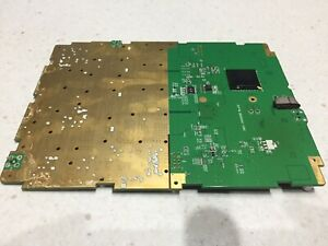 GOLD SILVER AND PLATINUM RECOVERY BOARD