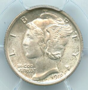 Click now to see the BUY IT NOW Price! 1918 S MERCURY DIME PCGS MS66 CAC APPROVED GEM