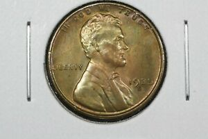 Click now to see the BUY IT NOW Price! 1935 D LINCOLN CENT PRETTY CHOICE BU