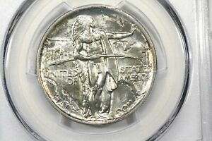 Click now to see the BUY IT NOW Price! 1936 OREGON TRAIL COMMEMORATIVE HALF PCGS MS 64