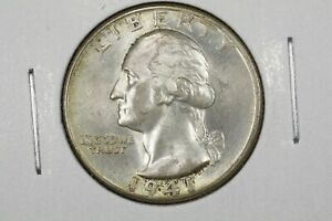Click now to see the BUY IT NOW Price! 1941 D WASHINGTON QUARTER CHOICE BU