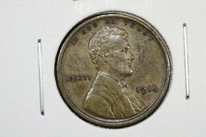 Click now to see the BUY IT NOW Price! 1914 LINCOLN CENT XF