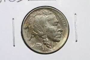 Click now to see the BUY IT NOW Price! 1913 D TYPE 1 BUFFALO NICKEL AU