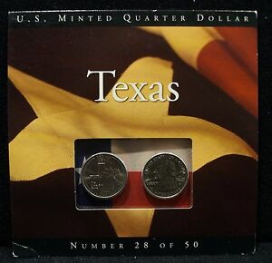 US MINT QUARTER DOLLAR