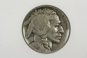 Click now to see the BUY IT NOW Price! 1918 D BUFFALO NICKEL FINE