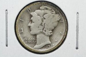 Click now to see the BUY IT NOW Price! 1921 MERCURY DIME GOOD
