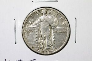 Click now to see the BUY IT NOW Price! 1926 S STANDING LIBERTY QUARTER LUSTROUS CHOICE XF
