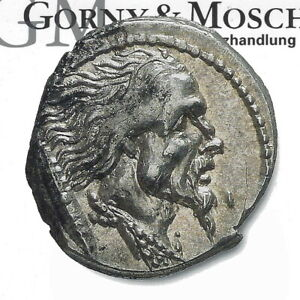 GORNY & MOSCH ANCIENT GREEK ROMAN BYZANTINE COIN AUCTION 170 CATALOG OCT 2008