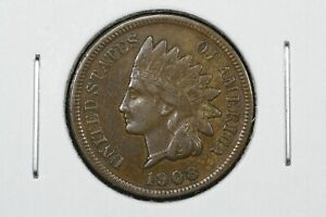 Click now to see the BUY IT NOW Price! 1908 S INDIAN HEAD CENT KEY DATE  CHOICE XF