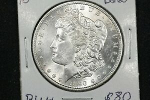 Click now to see the BUY IT NOW Price! 1890 S MORGAN DOLLAR BU