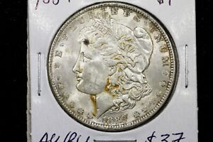 Click now to see the BUY IT NOW Price! 1889 MORGAN DOLLAR CHOICE AU   /BU