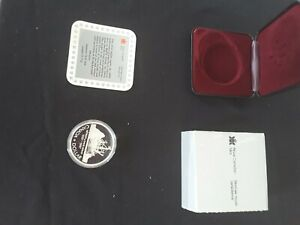 Click now to see the BUY IT NOW Price! 23.33GMS SILVER 2009 PERTH MINT COINSHOW SPECIAL