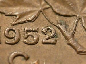 Click now to see the BUY IT NOW Price! 1952 CENT ZOELL R76O DOUBLE 952 DOUBLE MAPLE LEAFS