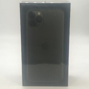 APPLE IPHONE 11 PRO 256GB MIDNIGHT GREEN T MOBILE   NEW & SEALED