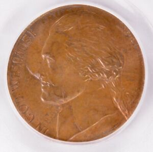 Click now to see the BUY IT NOW Price! PCGS 2000 P  JEFFERSON NICKEL ON 1978 CENT DUAL DATE DOUBLE DENOMINATION MS65 RB