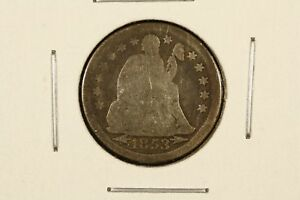 1853 ARROWS LIBERTY SEATED DIME G