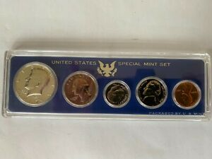 Click now to see the BUY IT NOW Price! 1967 UNITED STATES SPECIAL MINT SET