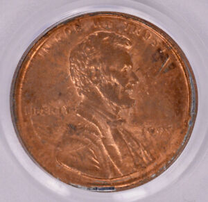 Click now to see the BUY IT NOW Price! PCGS 1C 1999 LINCOLN CENT  ON 1996 CENT DUAL DATE DOUBLE STRIKE MS63 RB