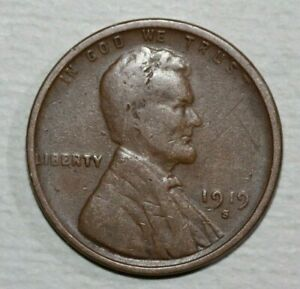 1919 S LINCOLN CENT