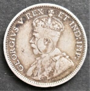 1911 CANADA 10  CENTS    NICE SILVER COIN        915