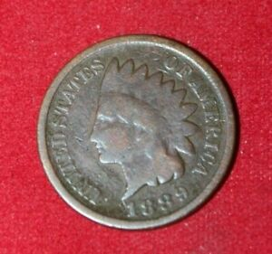 AVAILABLE IS AN 1889 INDIAN HEAD .