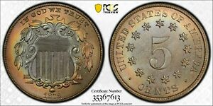 Click now to see the BUY IT NOW Price! 1879 SHIELD NICKEL PCGS MS 67 GERALD FORSYTHE COLLECTION GORGEOUS TOP POP 3/0