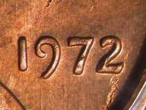 Click now to see the BUY IT NOW Price! 1972 1C DDO FS 104 LINCOLN CENT PCGS MS64RD