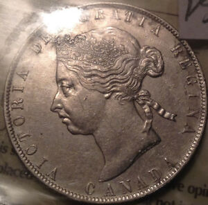 Click now to see the BUY IT NOW Price! 1898 CANADA SILVER 50 CENTS ICCS EF 40 A  EXAMPLE   CORROSION