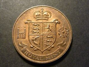 Click now to see the BUY IT NOW Price! : GERMAN SAMPLE TOKEN  DM SIZE  CPS 23.5 MM VALUE NUMBER 9 ROYAL MINT