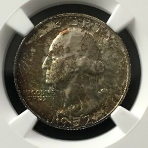Click now to see the BUY IT NOW Price! 1952 D 25C WASHINGTON QUARTER DOLLAR NGC MS67        4474313 005C