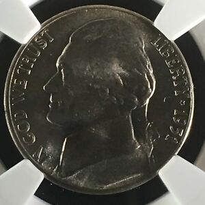 Click now to see the BUY IT NOW Price! 1951 S 5C FS JEFFERSON NICKEL NGC MS67 5FS       4331129 002C