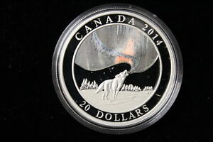 Click now to see the BUY IT NOW Price! 2014 CANADA. $20 DOLLARS.