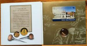 Click now to see the BUY IT NOW Price! 1999 PERTH MINT CENTENARY..PHONE CARD & NATURAL GOLD NUGGET IN FOLDER.