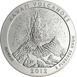 Click now to see the BUY IT NOW Price! 2012 P US AMERICA THE BEAUTIFUL FIVE OUNCE SILVER UNCIRCULATED COIN   VOLCANO