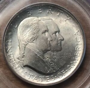 Click now to see the BUY IT NOW Price! 1926 50C SESQUICENTENNIAL HALF DOLLAR PCGS MS65 CAC