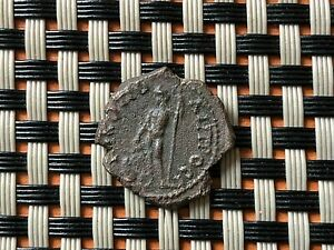 PROVINCIAL ROMAN COIN OF COMMODUS 179 192 AD AE17 OF NIKOPOLIS AD ISTRUM MOESIA.