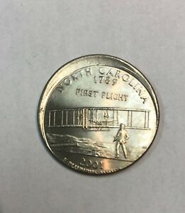 Error State Quarters from Coin Community