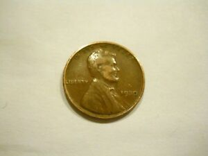 1930 P U.S. WHEAT CENT