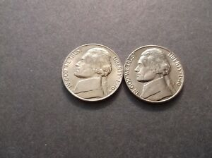 1976 P/D MINT SET JEFFERSON NICKEL UNCIRCULATED J99