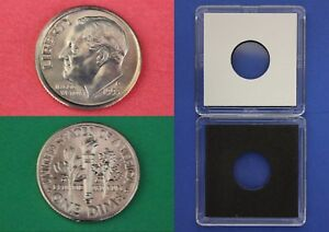 1993 P Roosevelt Dime Photos, Mintage, Specifications