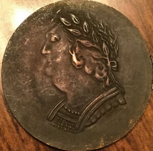 1820 LOWER CANADA HALF PENNY TOKEN BUST AND HARP   SPECTACULAR SHARP EXAMPLE