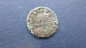 ROMAN EMPIRE PROBUS 276 282 BILLON ANTONIANANUS 280 IN S  5023