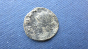 ROMAN EMPIRE GALLIANUS 253 268 IN S  5034