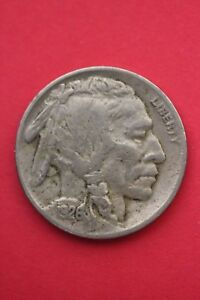 1926 P BUFFALO INDIAN NICKEL EXACT COIN PICTURED FLAT RATE SHIPPING OCE291