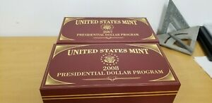 Click now to see the BUY IT NOW Price! 2007 & 2008 ANACS US MINT PRESIDENTIAL DOLLAR PROGRAM   P D S   12 COIN SET EACH