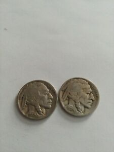 1935 P BUFFALO NICKEL BUY 1 GET 1 FREE