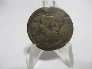LY  1841 LARGE CENT NFM444