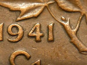 Click now to see the BUY IT NOW Price! 1941 CENT DOUBLE 41; NOT LISTED IN ZOELL CATALOGUES