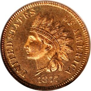 Click now to see the BUY IT NOW Price! 1877 1C INDIAN CENT NGC PR65RD CAMEO